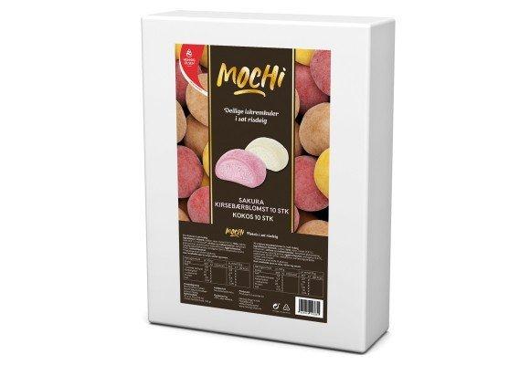 Mochi is 20-pk
